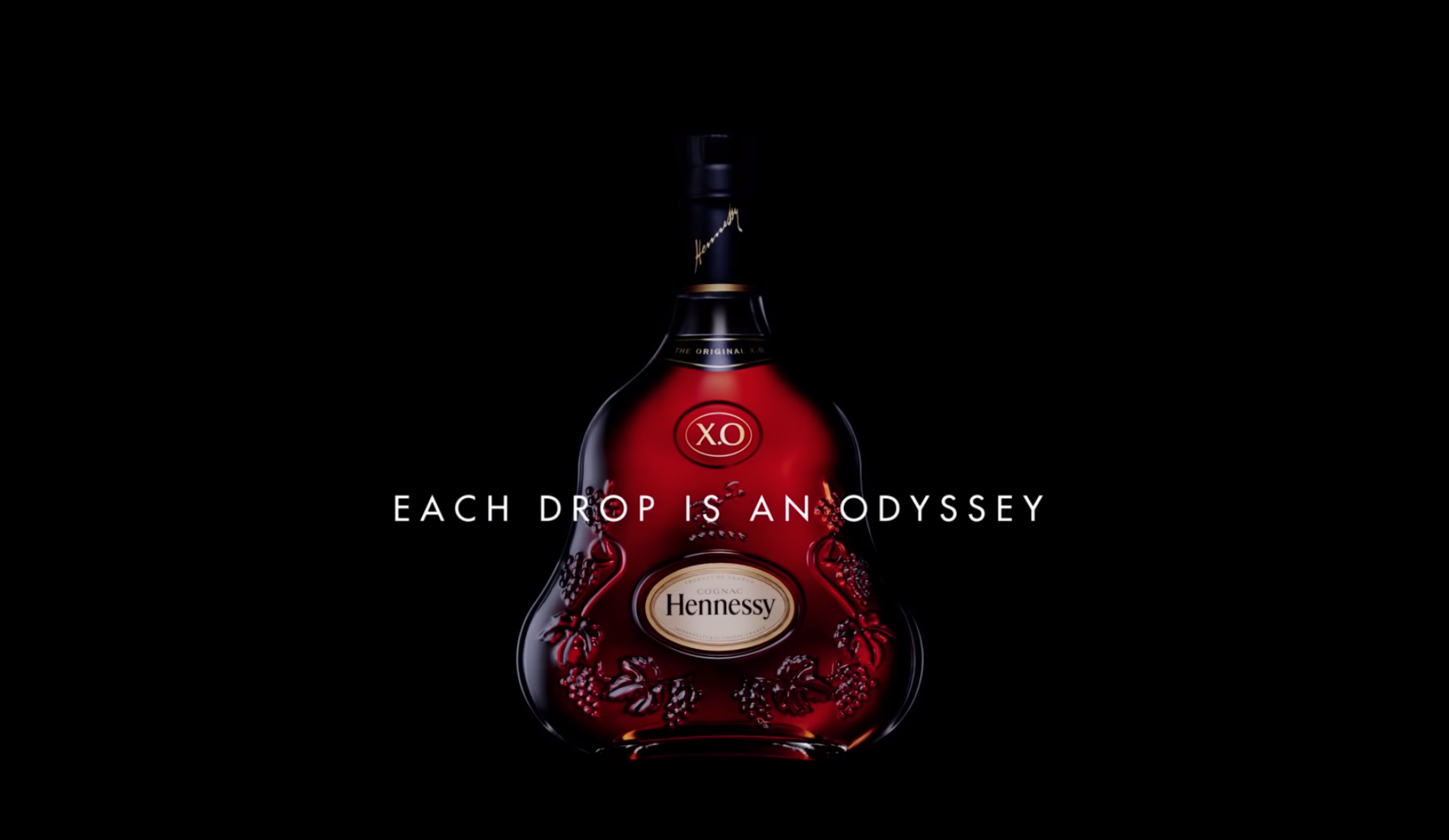 Image from Hennessy | YouTube