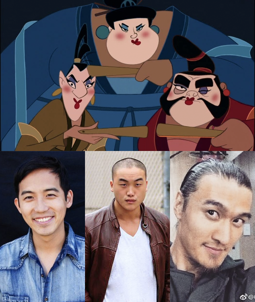 Everything We Know So Far About The Live Action Remake Of Disney S Mulan