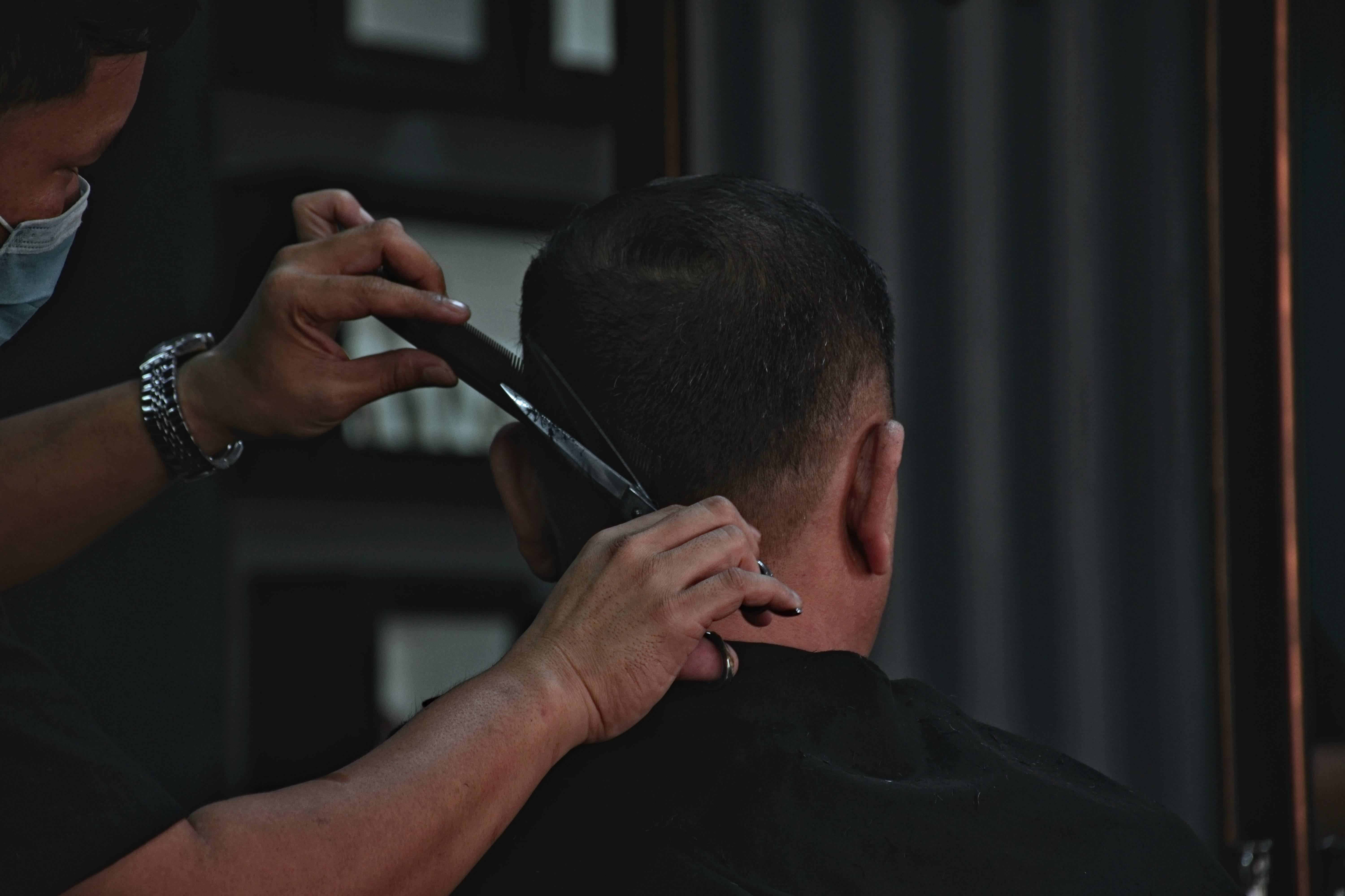 Safeguard your retirement whether you're a barber, plumber, contractor, or cleaner.