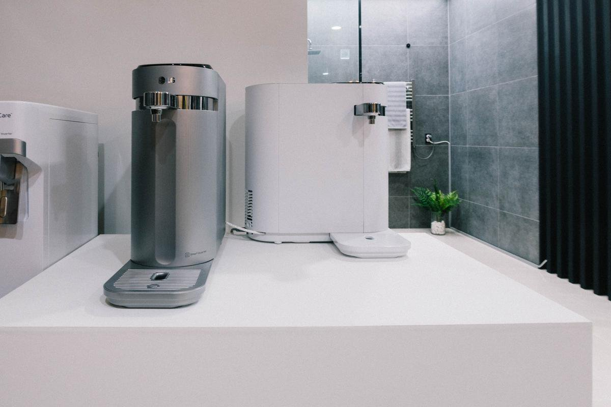 Before You Buy A Home Water Purifier