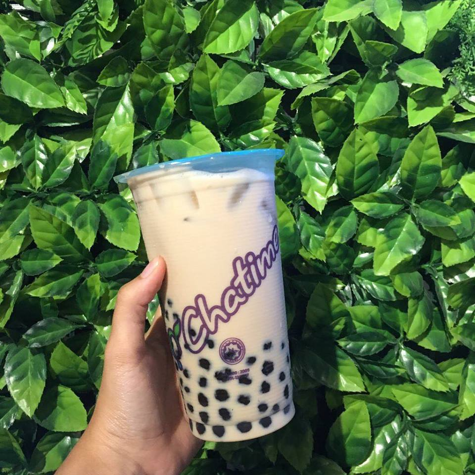 Image from Chatime Malaysia (Facebook)