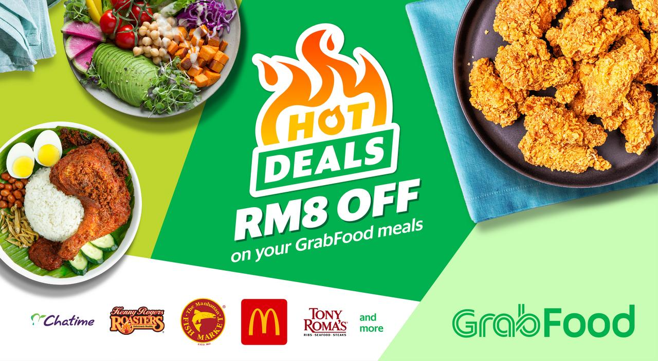 Image from GrabFood