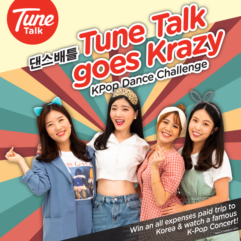 Image from Tune Talk