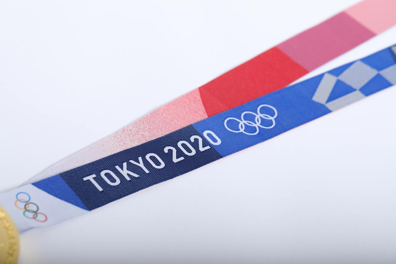 Image from Tokyo 2020