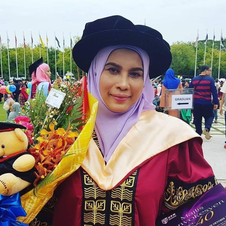 Image from Facebook Dima Mazlina Abu Bakar