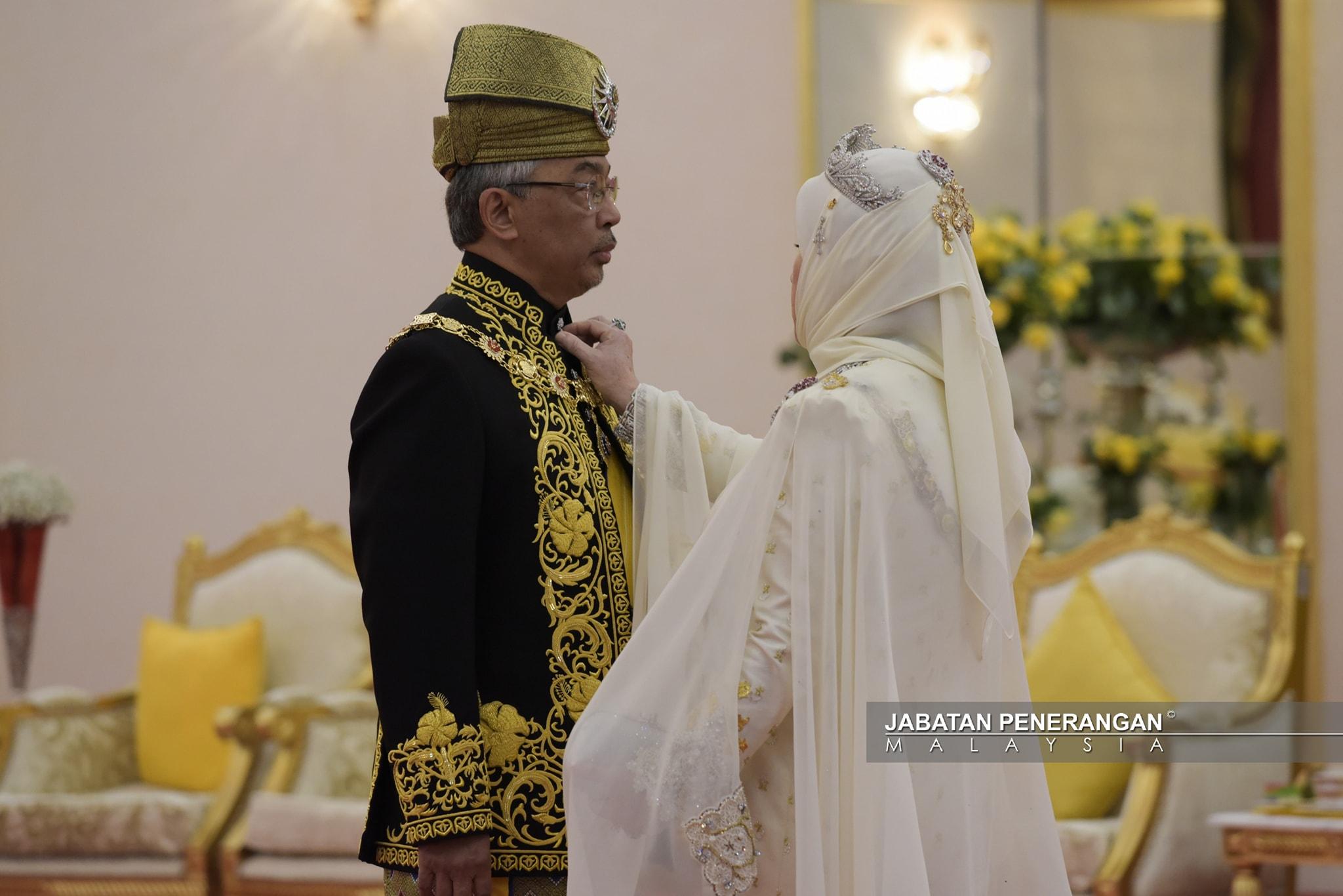 Image from Unit Fotografi, Jabatan Penerangan Malaysia/Facebook