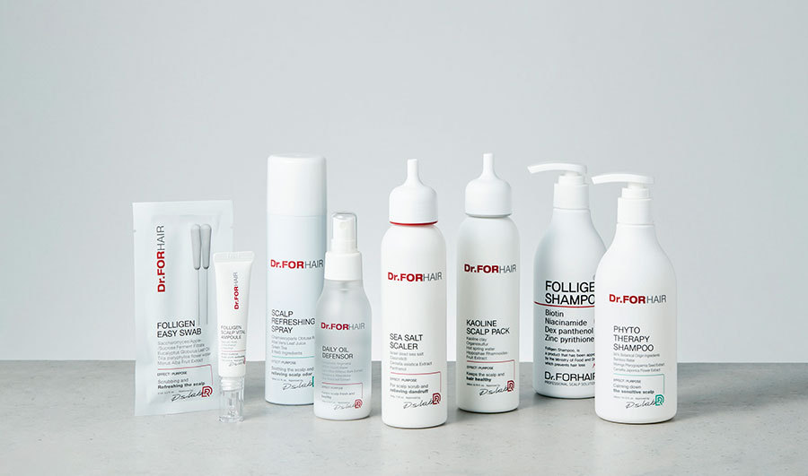 Image from Dr. For Hair