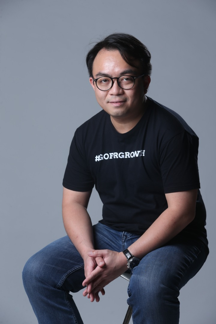 Media Prima Digital CEO, Rafiq Razali.
