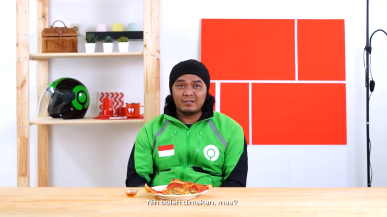 Image from GoFood Indonesia