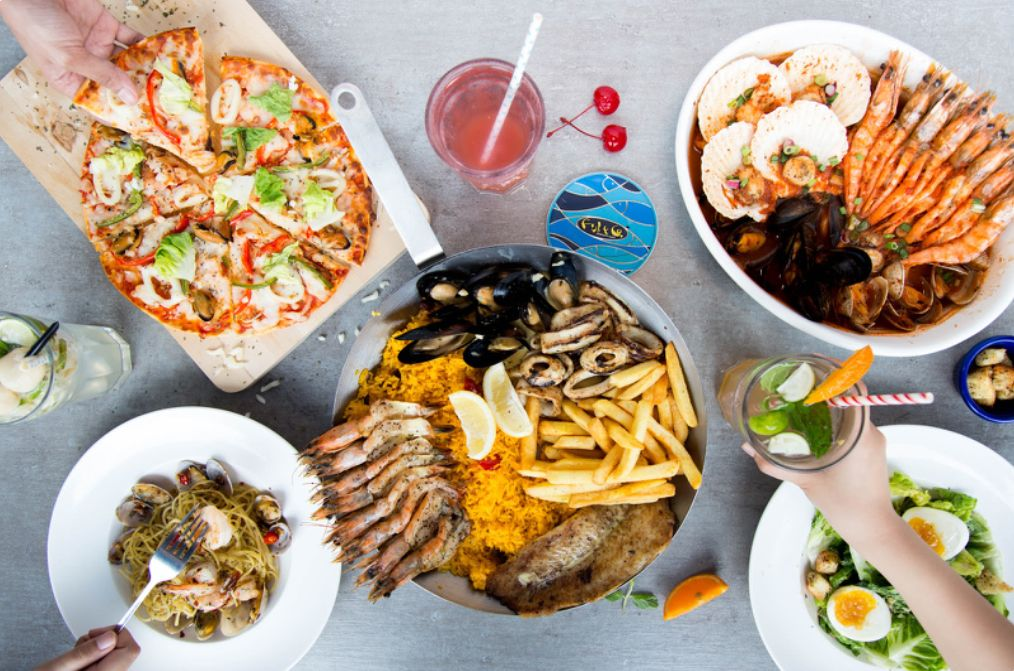 Image from Fish & Co. Malaysia