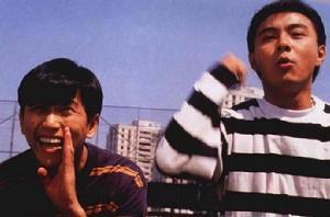 Image from TVB / Baike