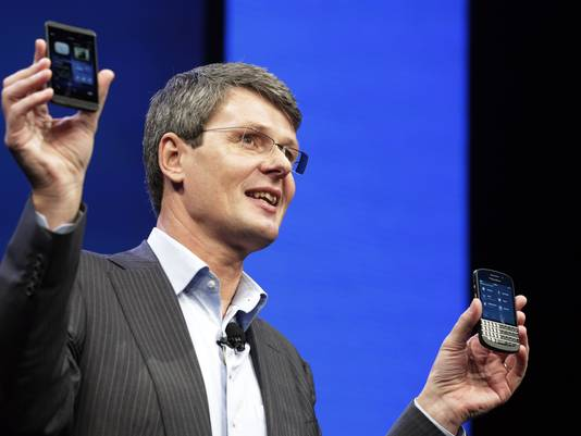 The BlackBerry Z10 features a full touchscreen and textured back, while the Q10 features the traditional design with physical keyboard.