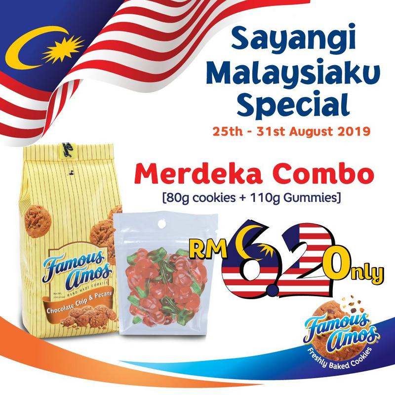 Image from Famous Amos Malaysia/Facebook