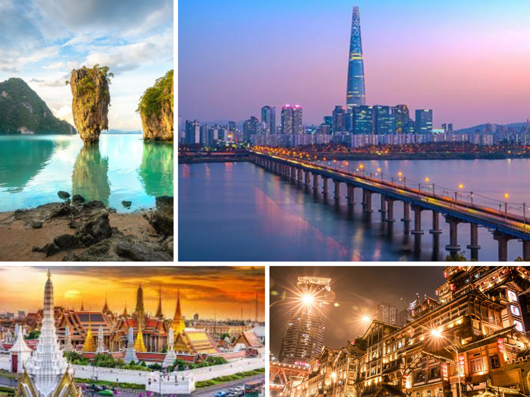Image from Forbes, Top China Travel, We Build Value, Fodors Travel Guide