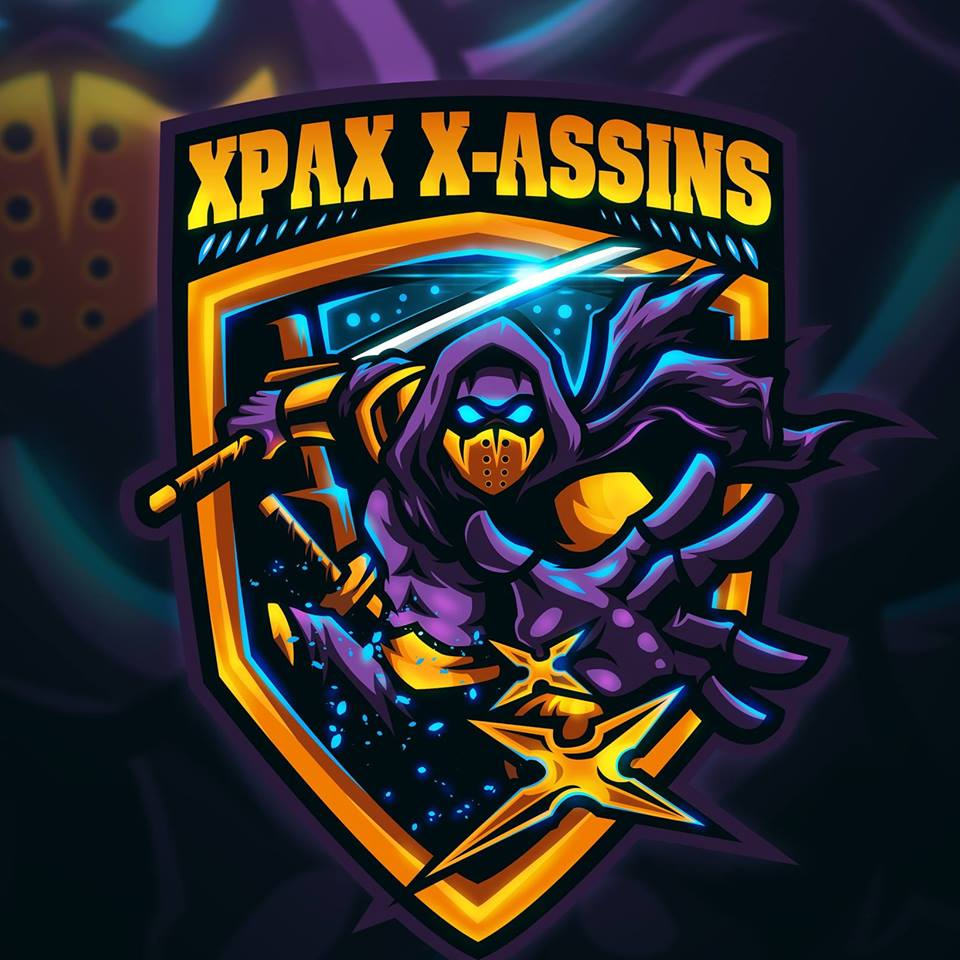 Image from XPAX X-Assins | Facebook