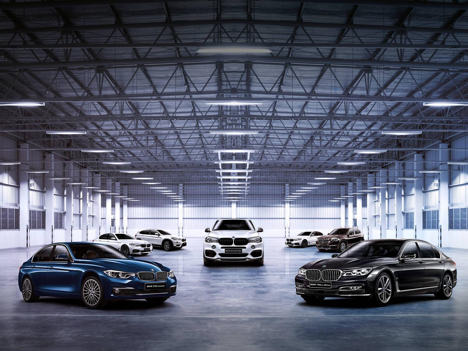 Image from BMW Malaysia