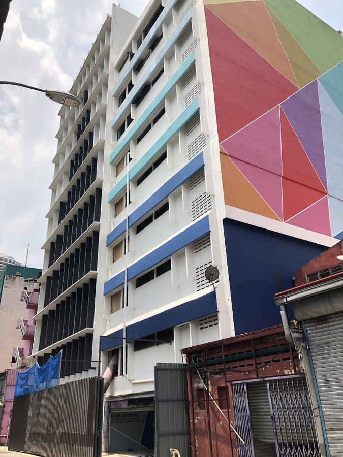 Image from Dewan Bandaraya Kuala Lumpur