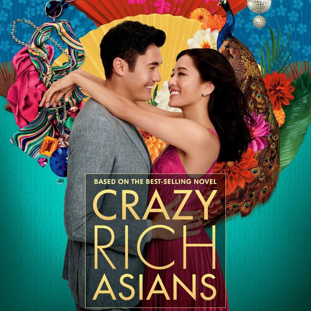 Adele Lim made her big-screen debut in Crazy Rich Asians.