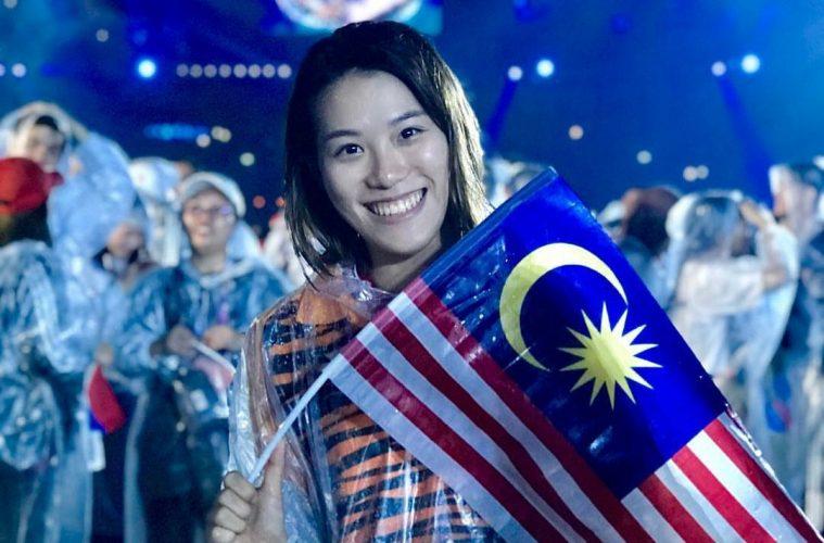 Image from Dunia Sukan