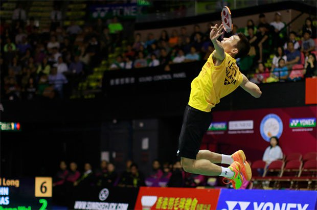 Image from Badminton Planet