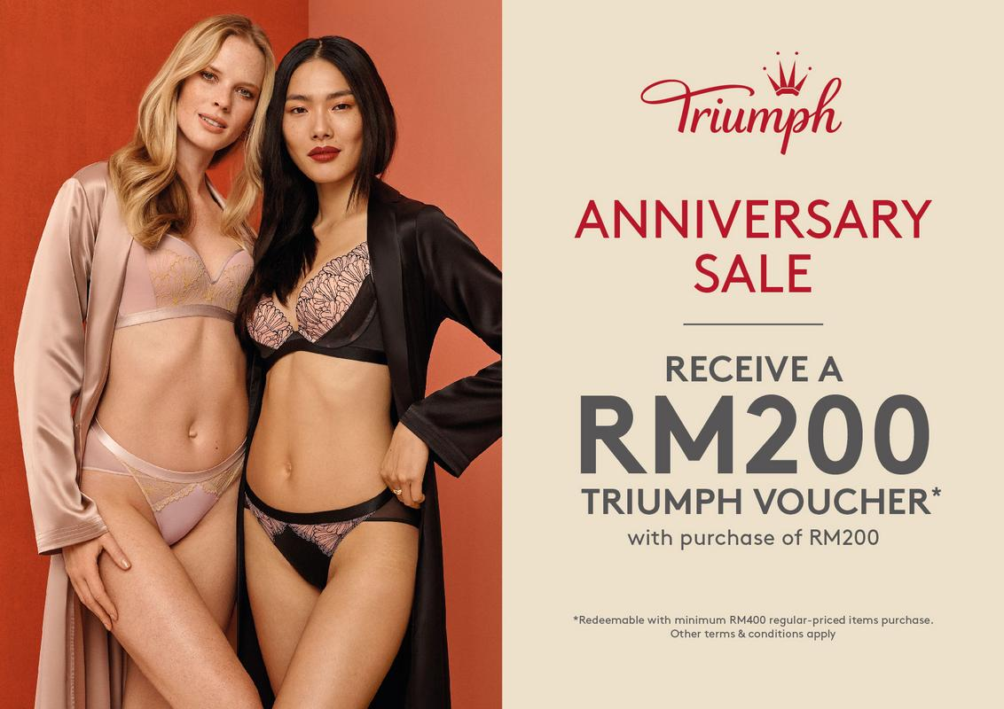 Image from Triumph