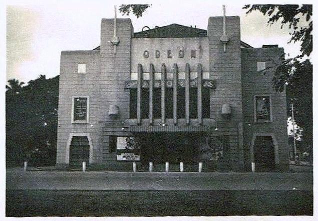 Image from Cinema Treasures