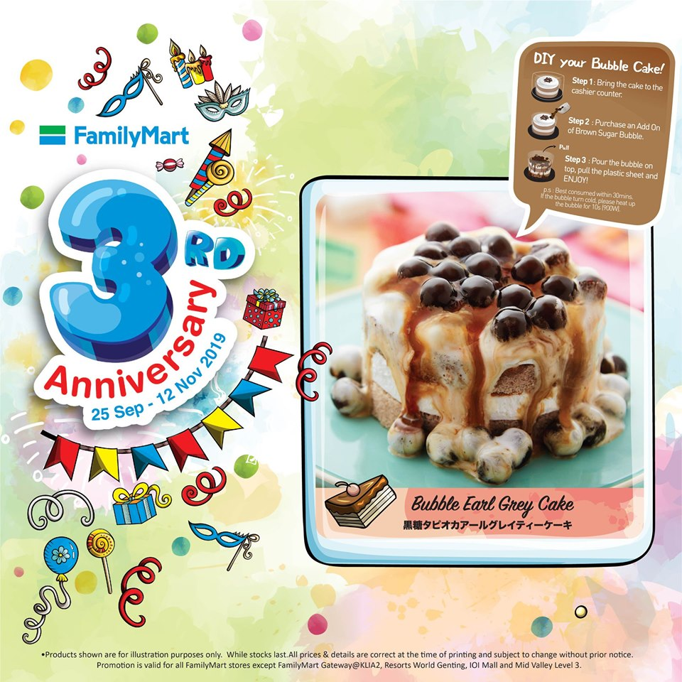 Image from FamilyMart Malaysia/Facebook