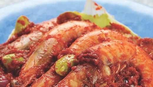 resepi nasi lemak   makan elenlared Resepi Ringkas Ayam Masak Lemak Cili Api Enak dan Mudah