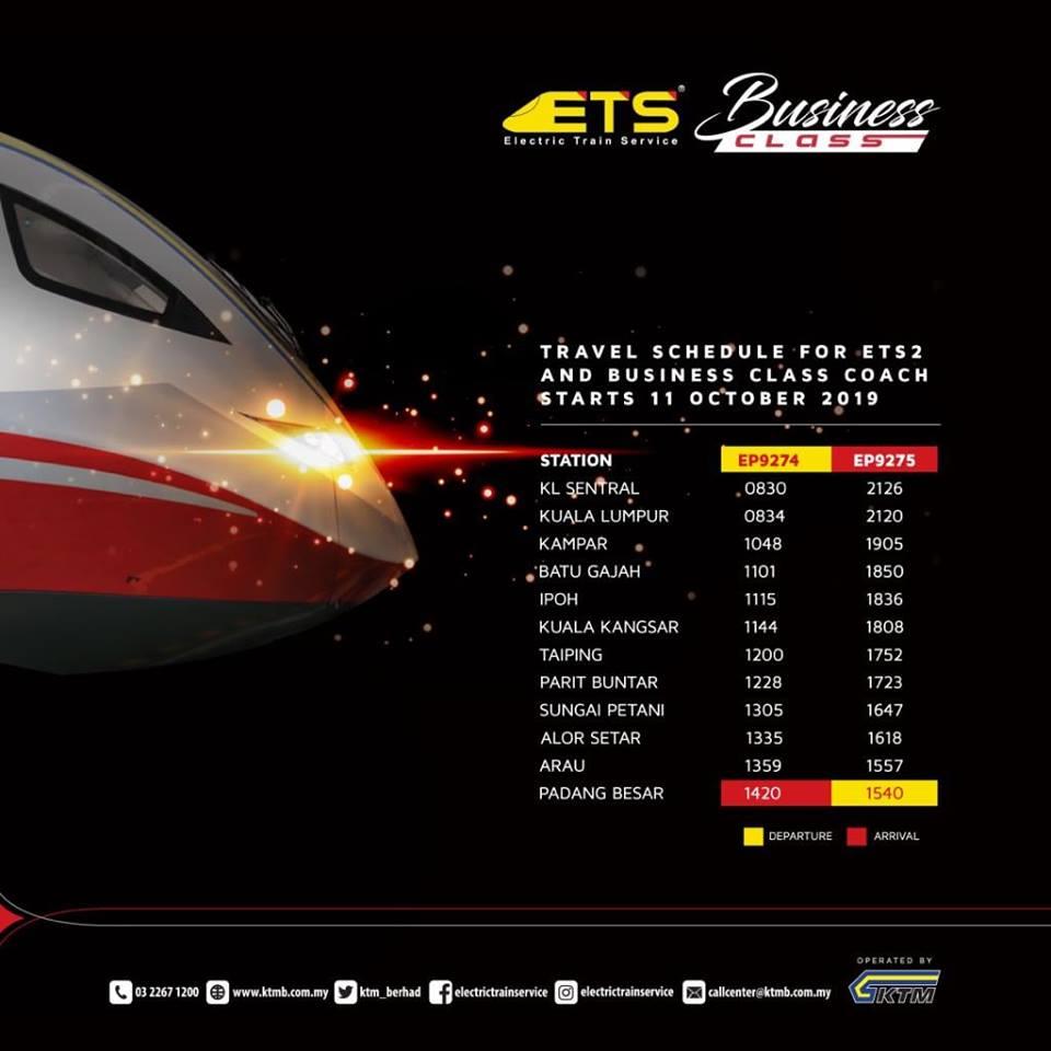 Image from KTM Berhad / Facebook