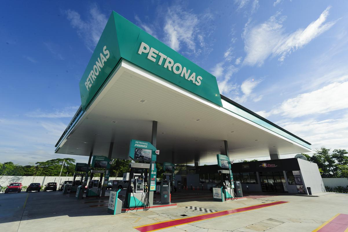 Image from PETRONAS