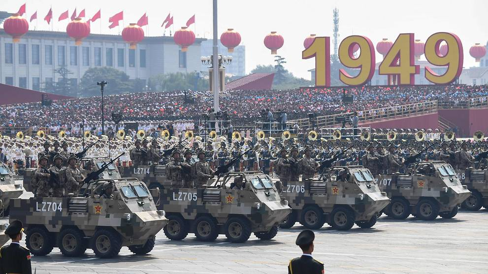 Image from AFP/Channel News Asia