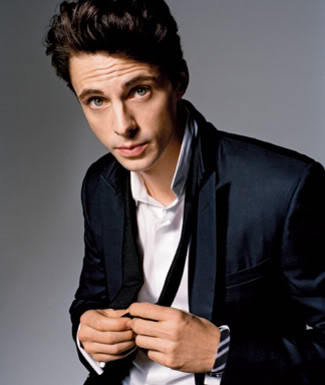 Matthew Goode reportedly being sought to play Batman.