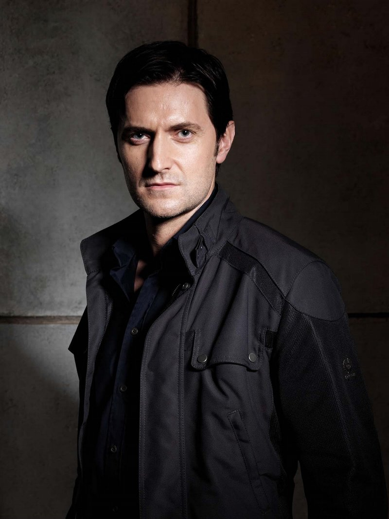 Richard Armitage reportedly being sought to play Batman.