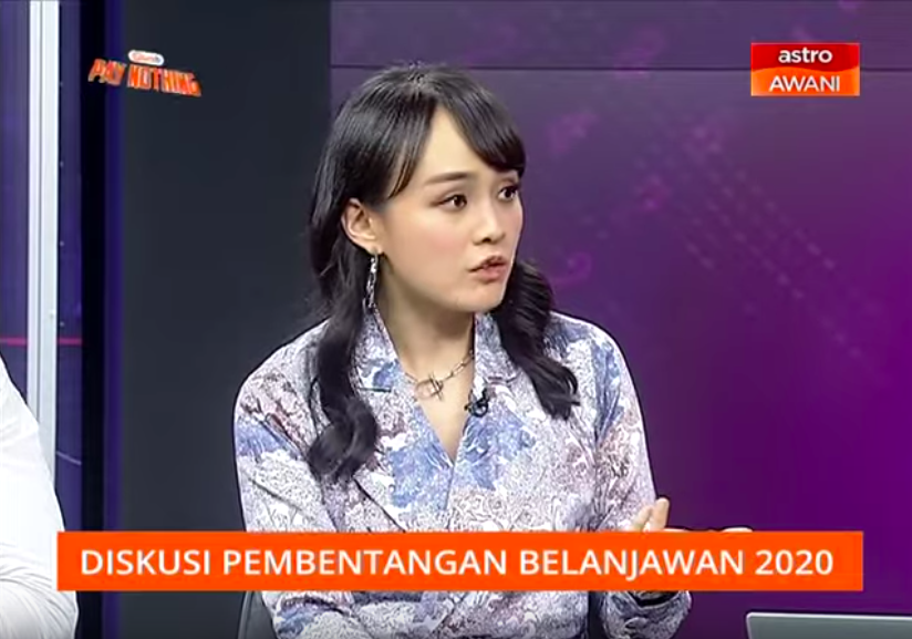 Image from Astro AWANI