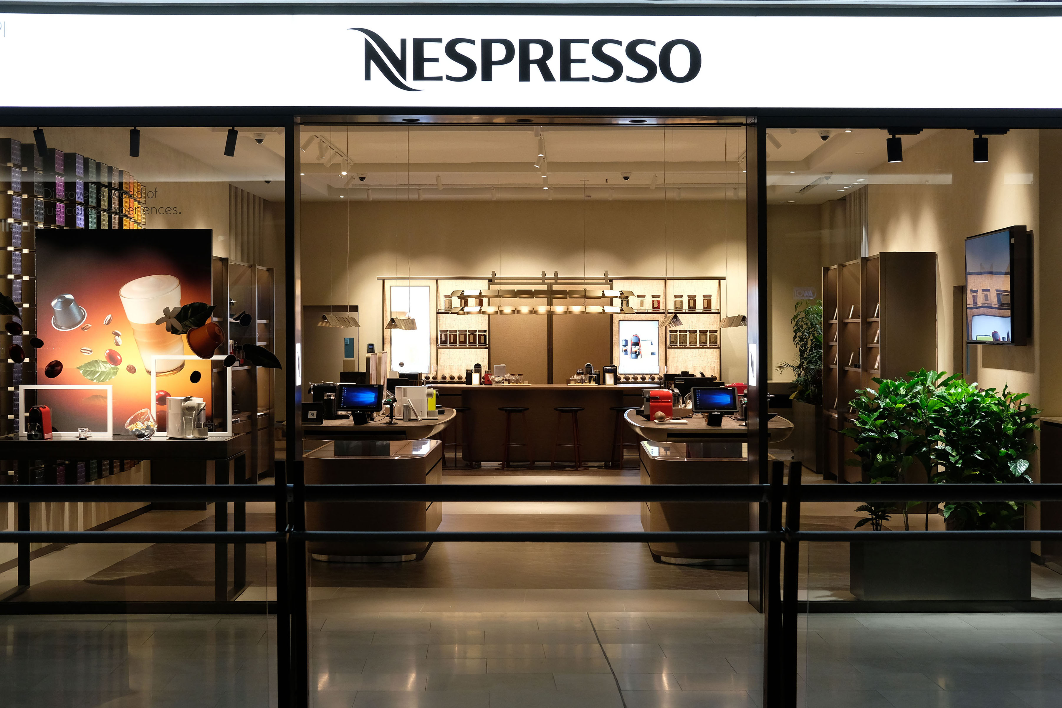 Image from Nespresso