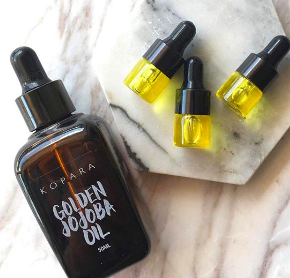 Image from Instagram @kopara_essentials