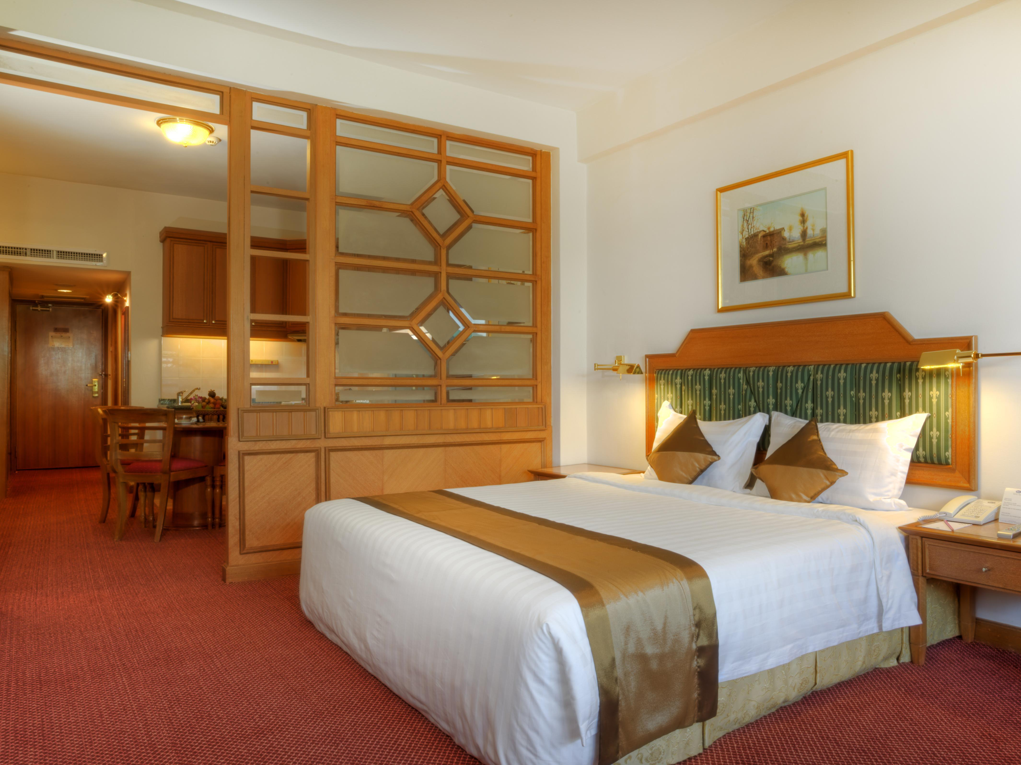 Image from Sunway Hotels & Resorts