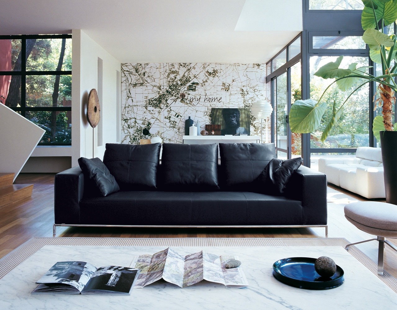 Image from Home Designing