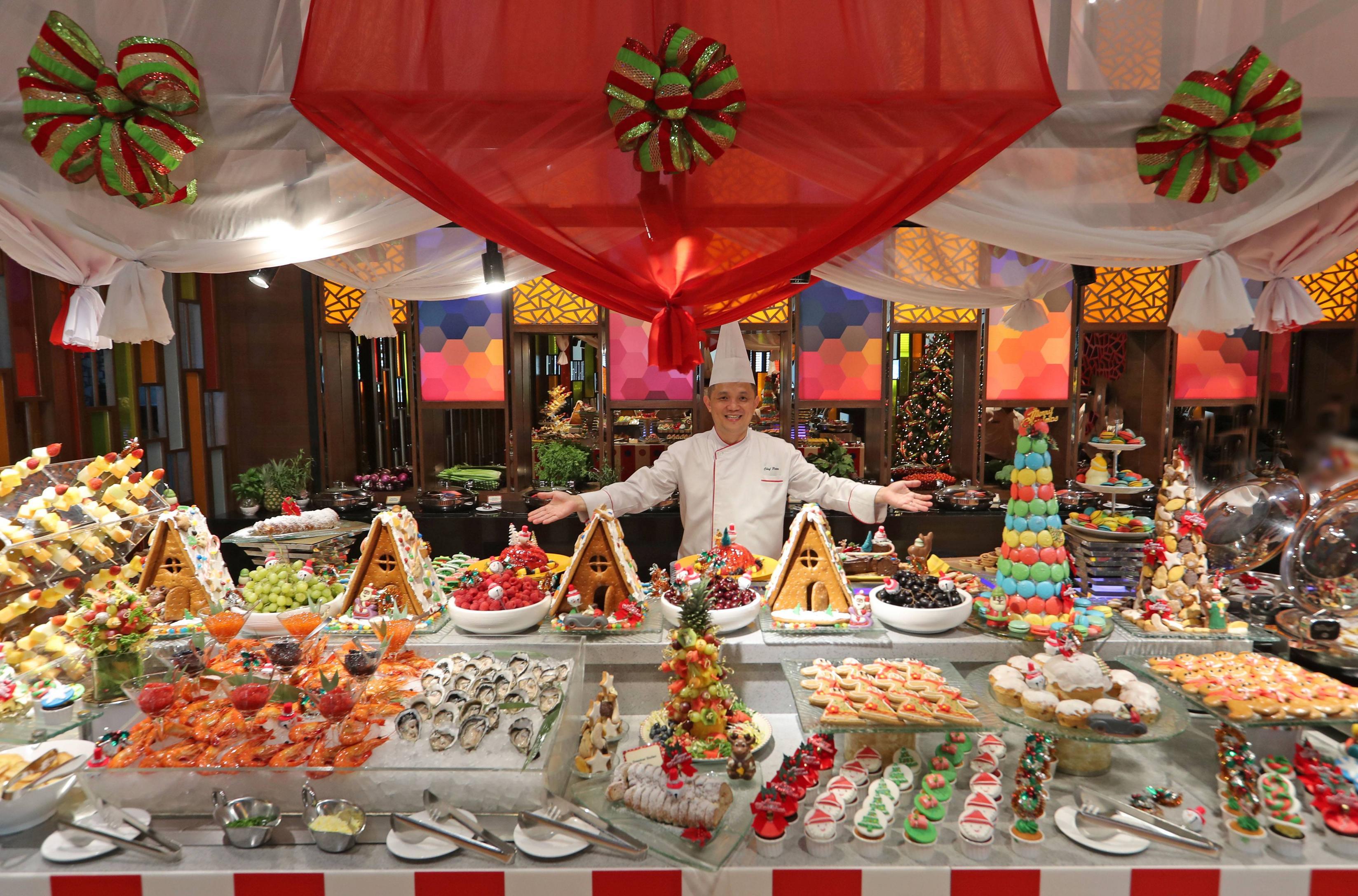 Image from Sunway Resort Hotel & Spa