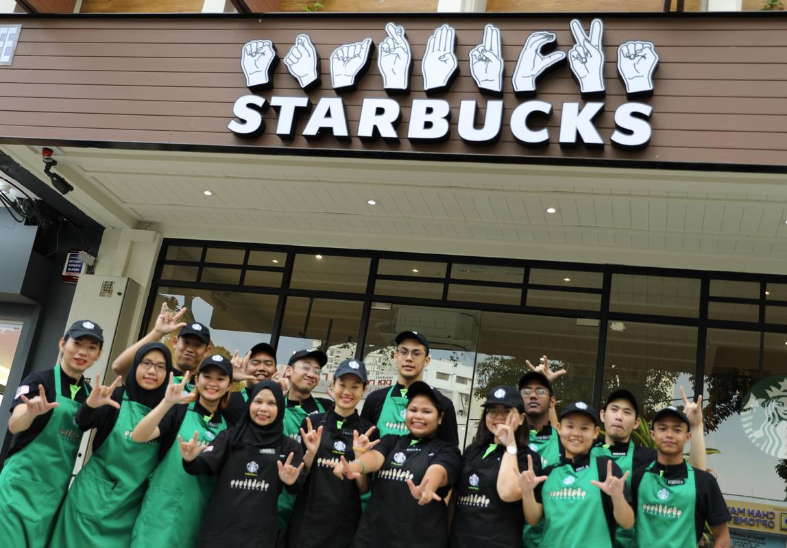 Image from Starbucks Malaysia