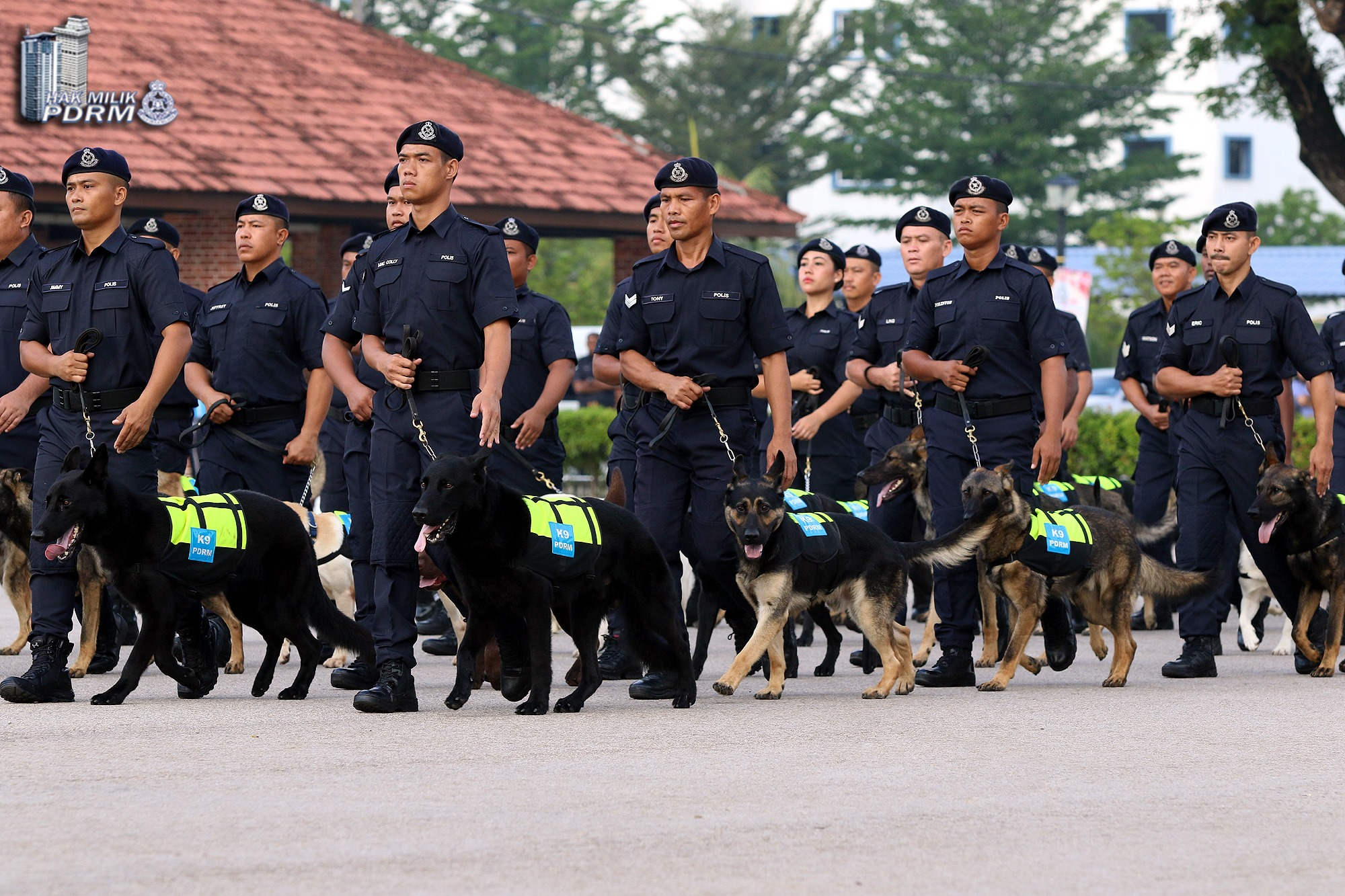 Image from Royal Malaysia Police/Facebook
