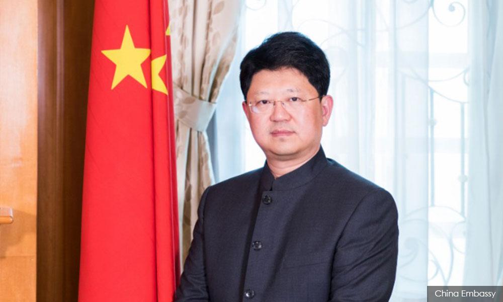 China's Ambassador to Malaysia, Bai Tian.