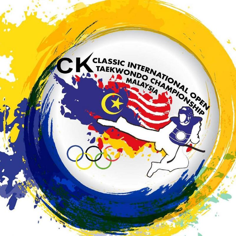 Image from CK Classic International Taekwondo Championship/Facebook