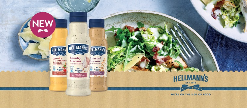 Image from Hellmann's Malaysia