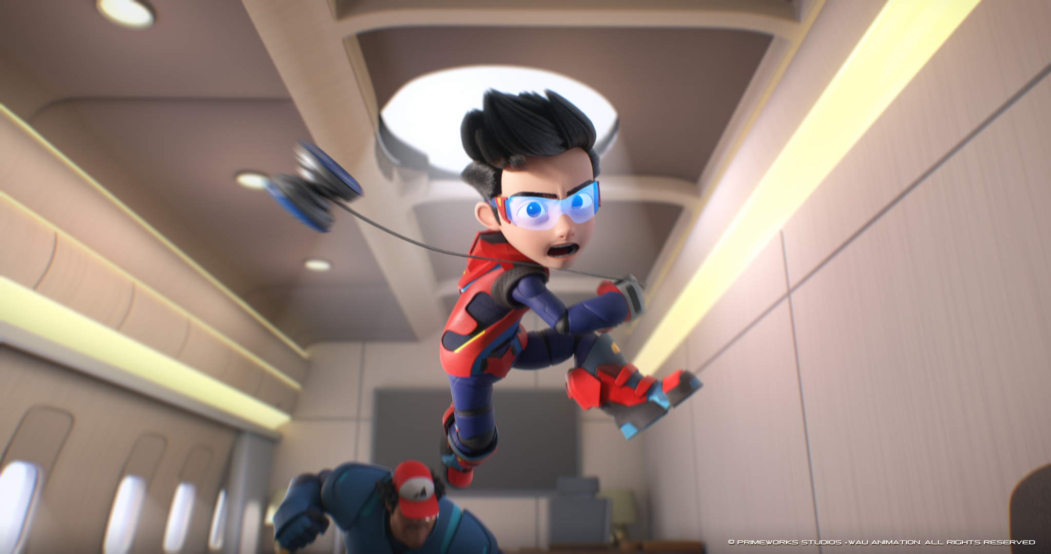 Image from Primework Studios
