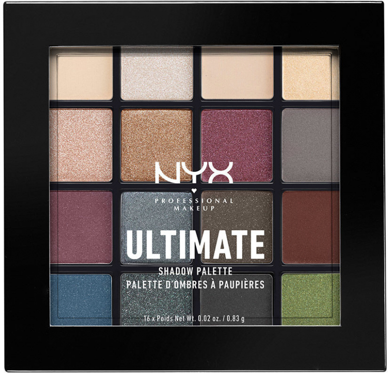 Image from NYX Cosmetics