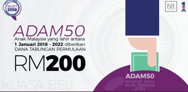 Image from Najib Razak