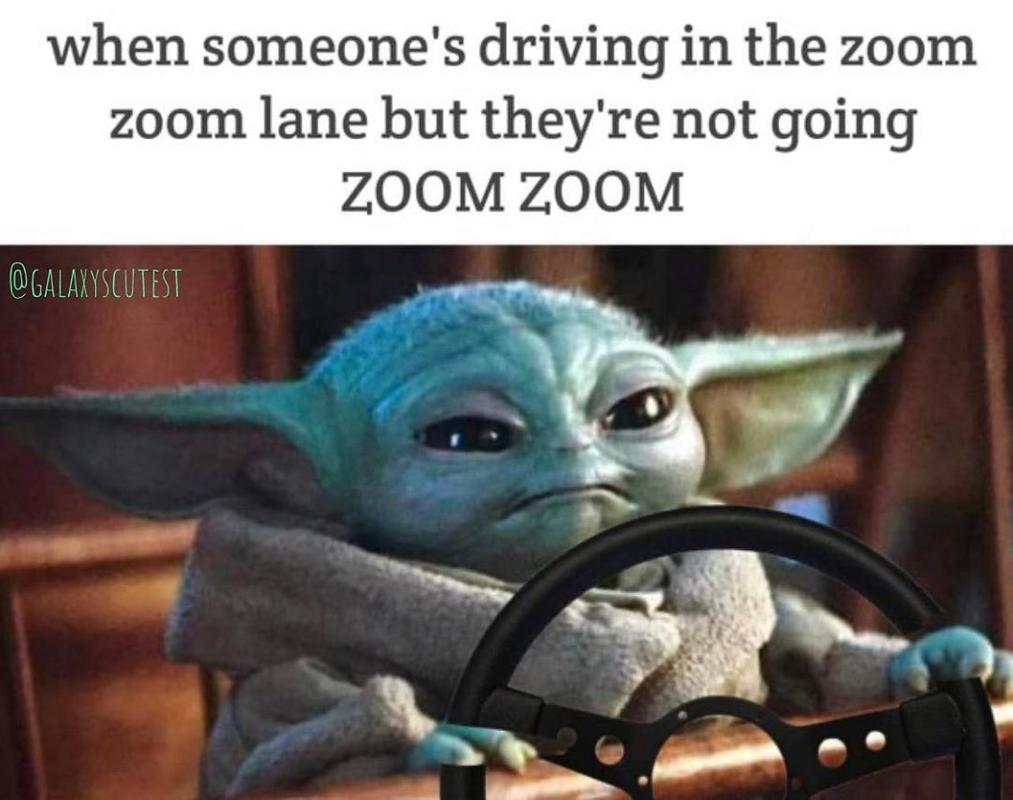 16 Baby Yoda Memes You Didn't Know You Needed To Brighten ...