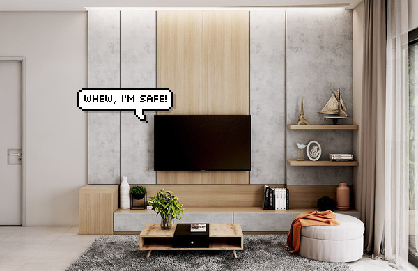 Image from Interior Design Ideas (Edited by SAYS)
