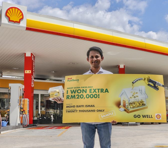 Image from Shell Malaysia